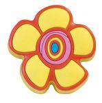 12818 - KYTIČKA úchytka dětská žlutá
