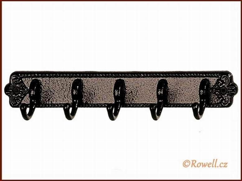 H5 5ti háček komax měď rowell