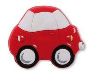 12803 - AUTO úchytka dětská multicolor