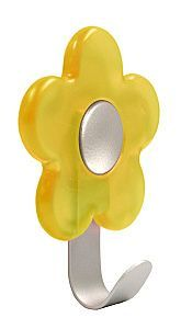 12606 - věšák žlutý