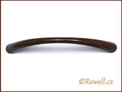 UO2 Úchyt 94-96mm hnědý rowell