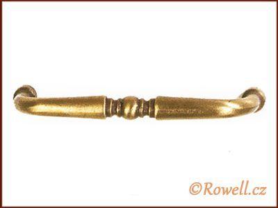 UD2 Úchyt 94-96 mm staromosaz rowell
