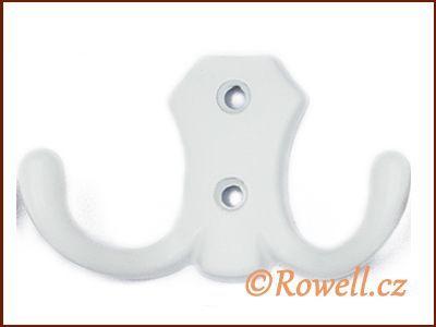 H2B dvojháček bílý rowell