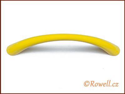 UO2 Úchyt 94-96mm žlutá rowell