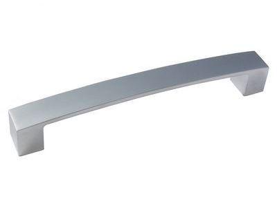 770145 - úchytka rozteč 160mm / Satén chrom
