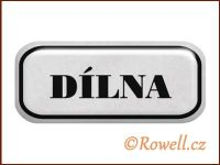 NSD stříbrný   'Dílna'