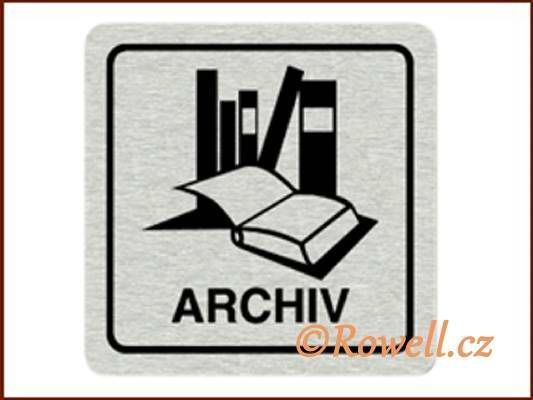 CPP 'Archiv' /nerez/ rowell
