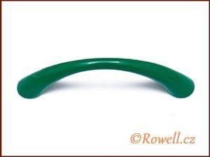 UO1 Úchyt 62-64mm zelená rowell