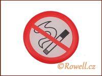 LKZ Kouření zakázáno pr. 40mm