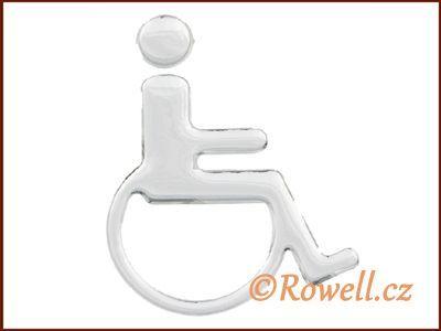 Si Symbol invalida-stříbro rowell