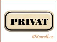 NSD zlatý   'Privat'