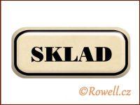 NSD zlatý 'Sklad' rowell