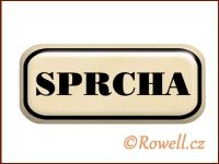NSD zlatý 'Sprcha' rowell