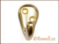 H1b háček zlatý rowell