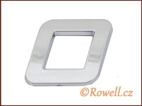 C26 Číslice 26mm '0' rowell