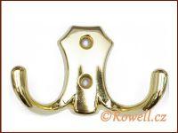 H2B dvojháček zlatý rowell