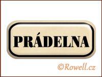 NSD zlatý 'Prádelna' rowell