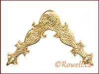 R1 Rohovník zlatý rowell