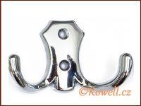 H2B dvojháček stříbrný rowell