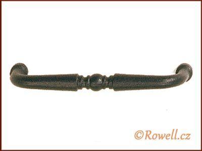 UD2 Úchyt 94-96 mm černý rowell